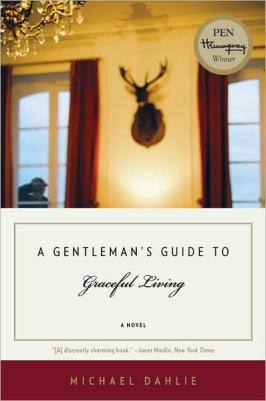 Gentleman's guide Michael Dahlie